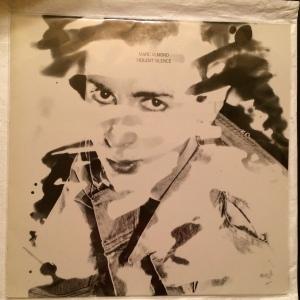 日本ではあまり話題に出てなさそうなマークアーモンド。80年代のロンドンではアイドルだった。